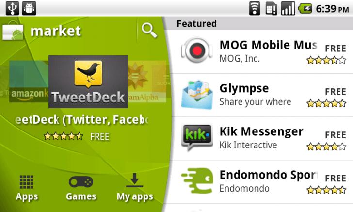 Alte Android-Versionen werden aus dem Play Store ausgeschlossen