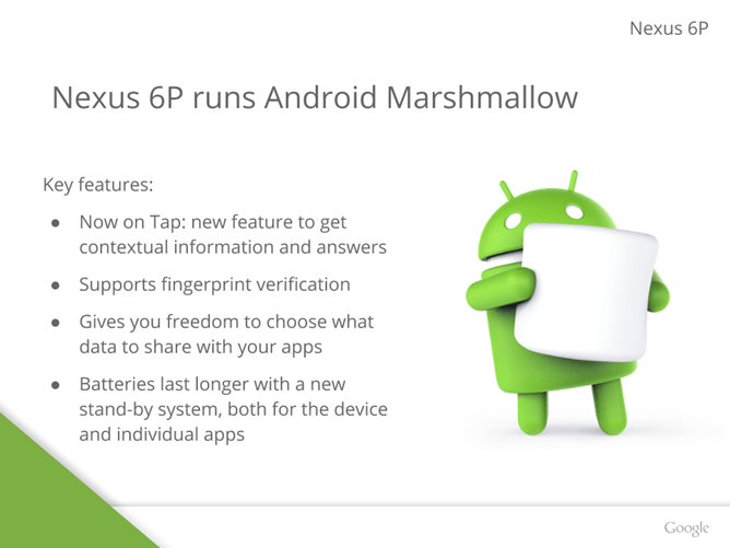 android marshmallow 1