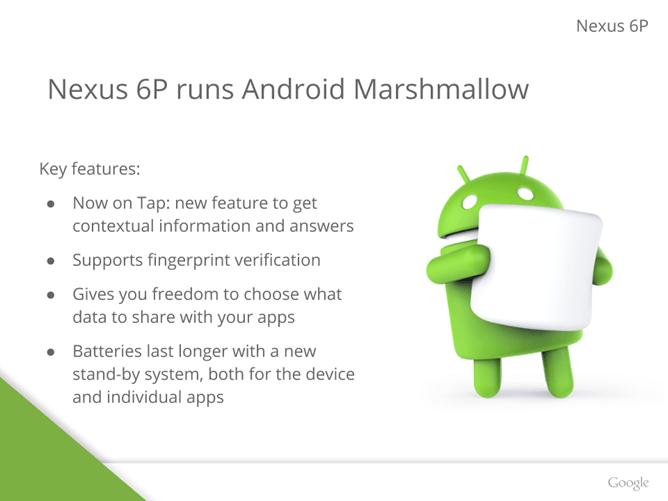 android marshmallow 1
