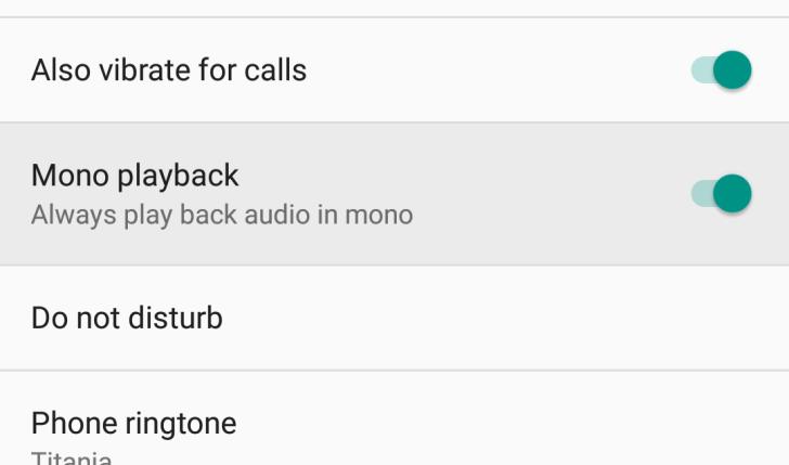 android mono