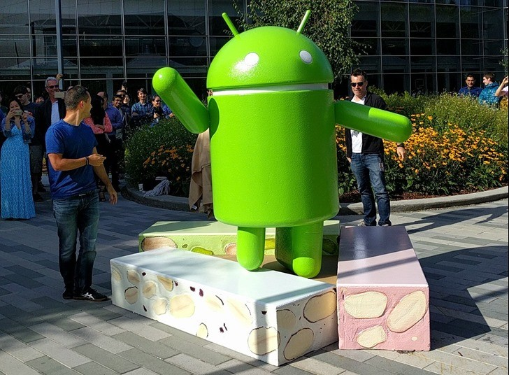 android n figur
