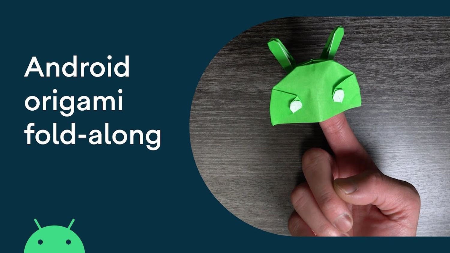 android origami