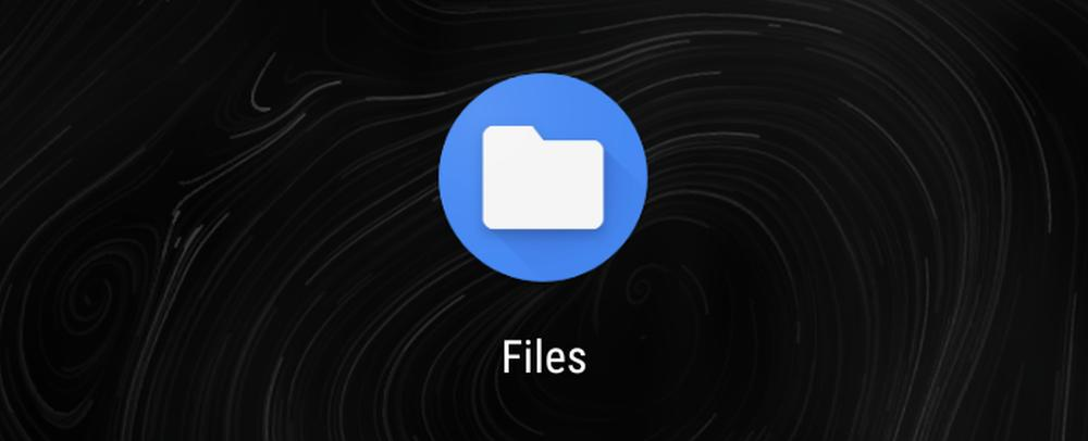android p files