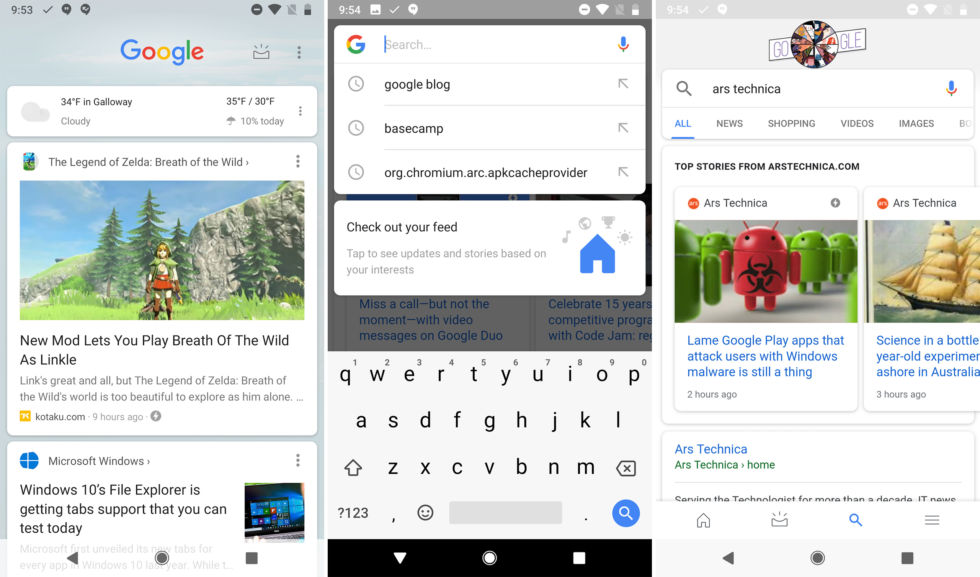 android p material design 2 1