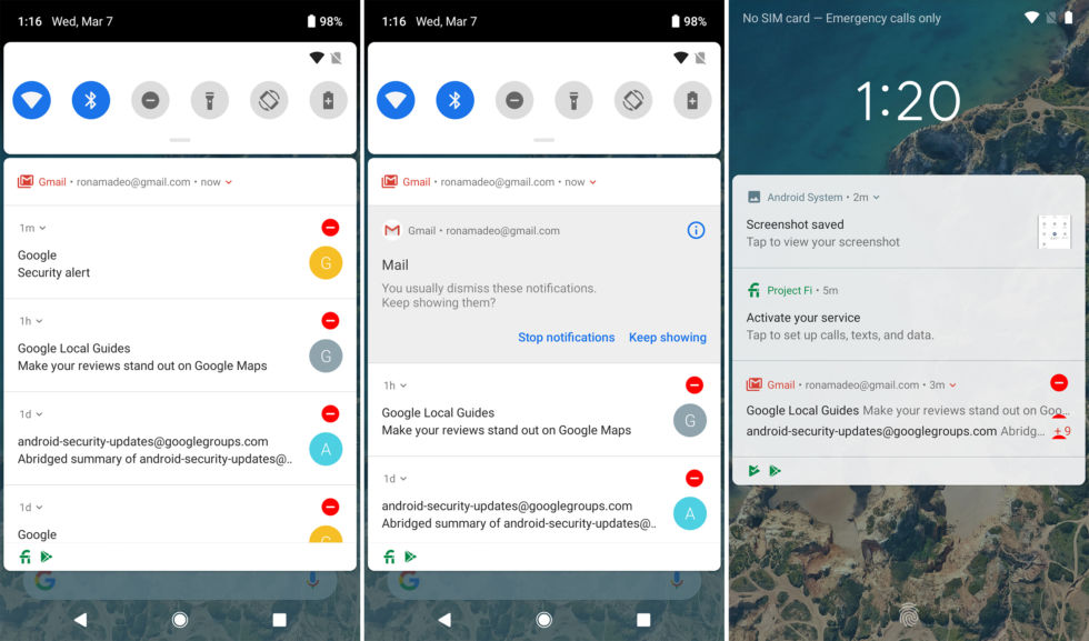 android p material design 2