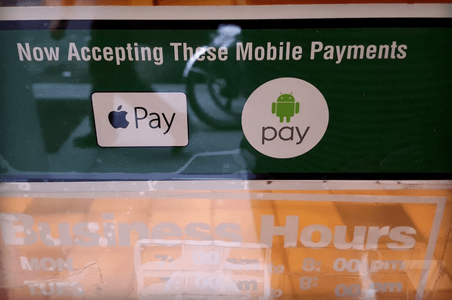 android pay subway