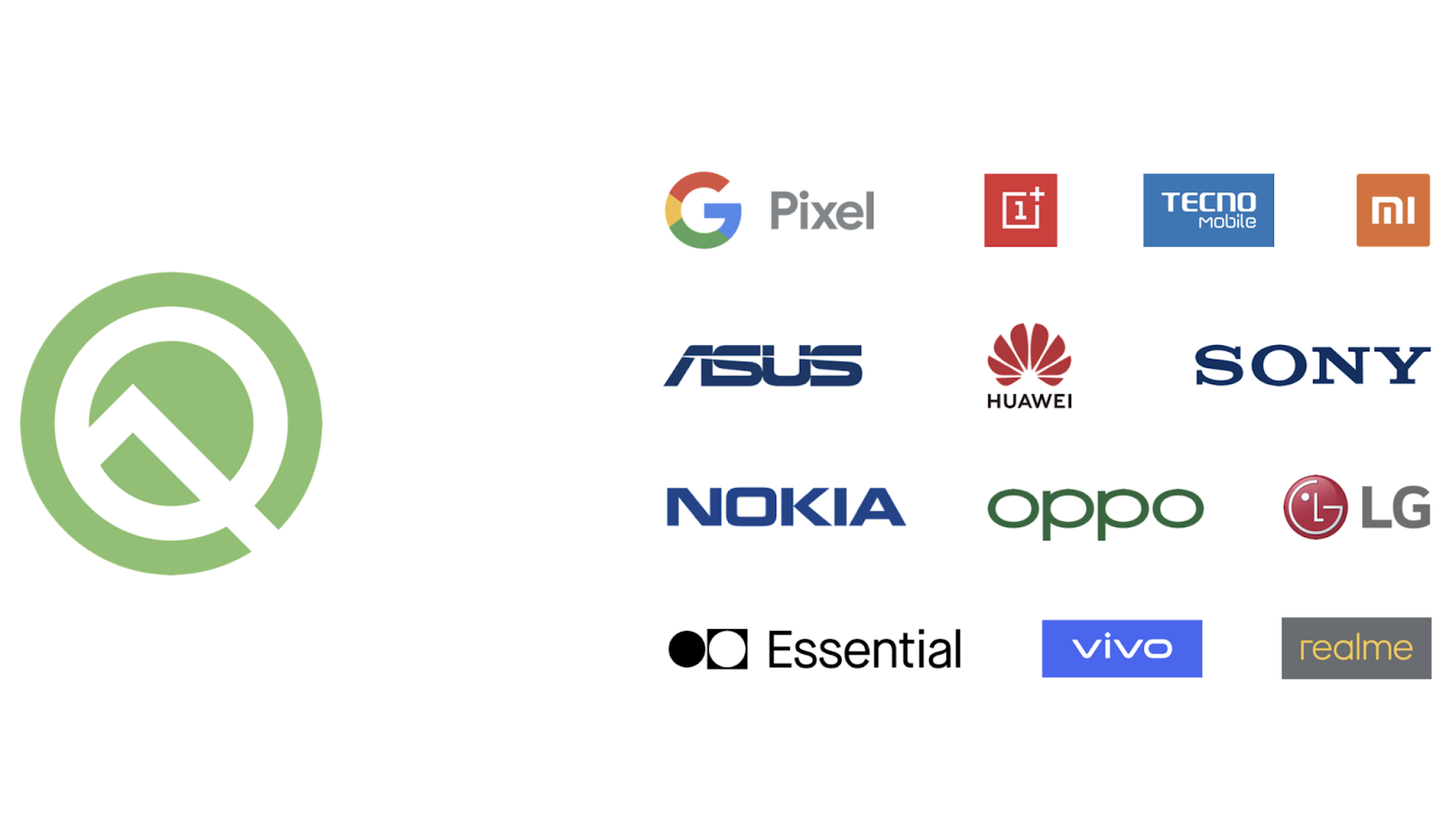 android q partner