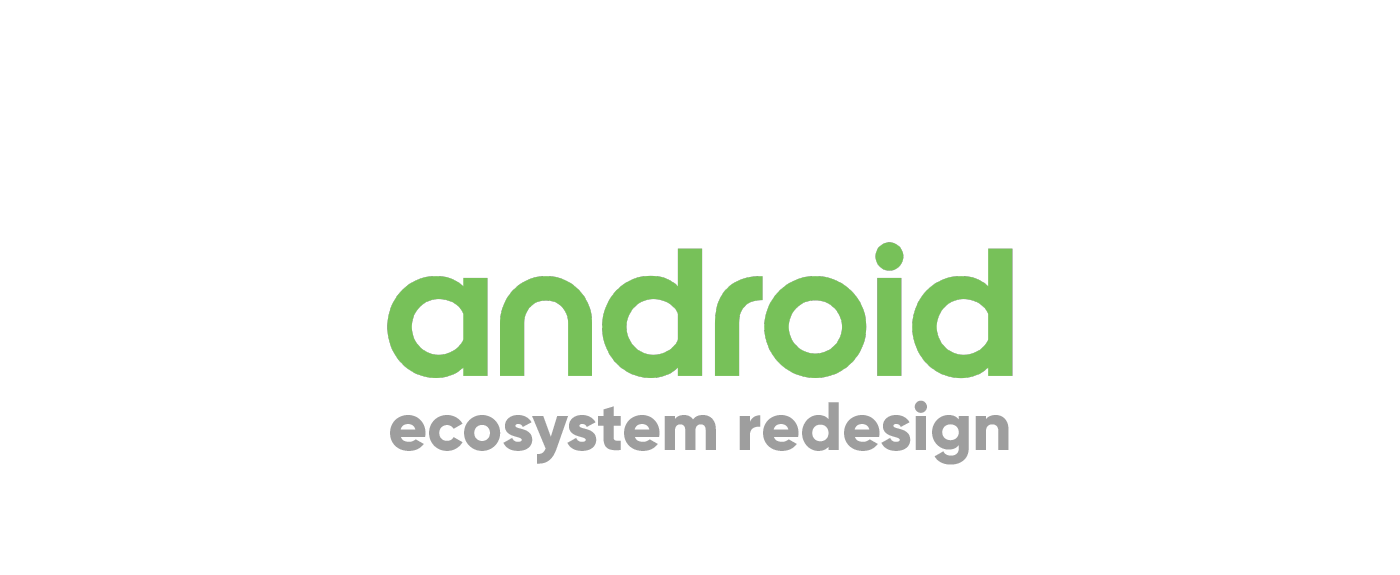 android redesign