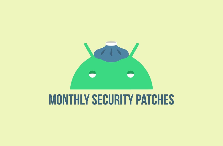 android sicherheitsupdate logo