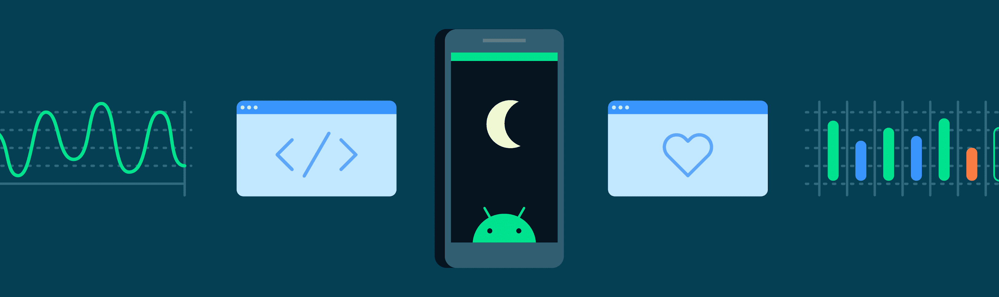 android sleep api
