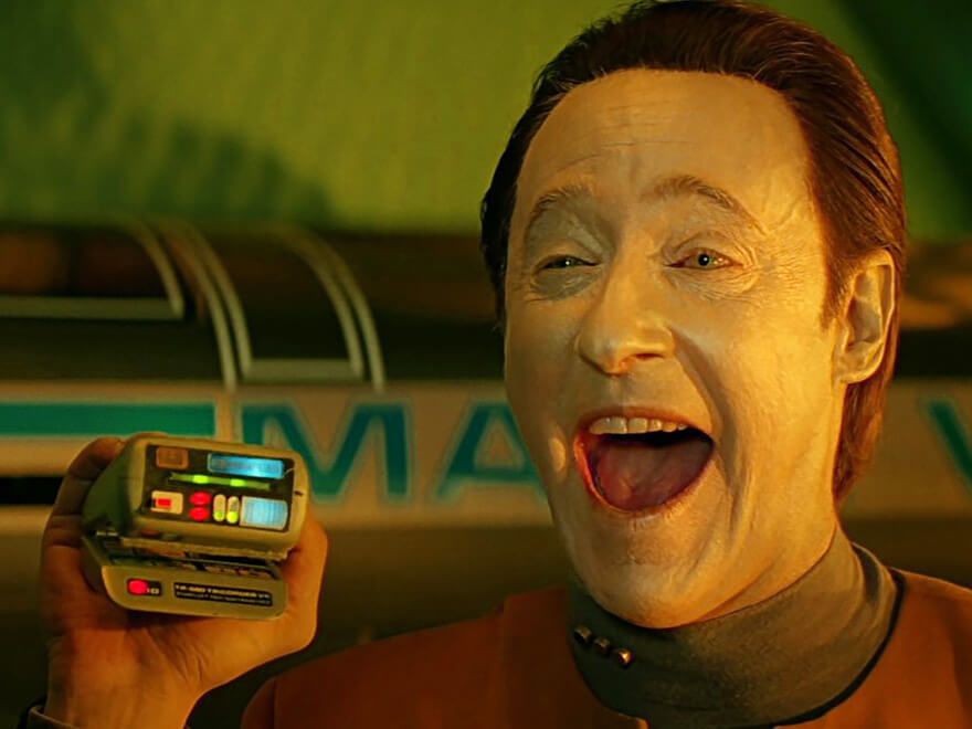 android tricorder