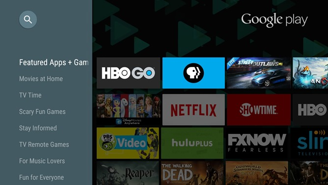android tv alt