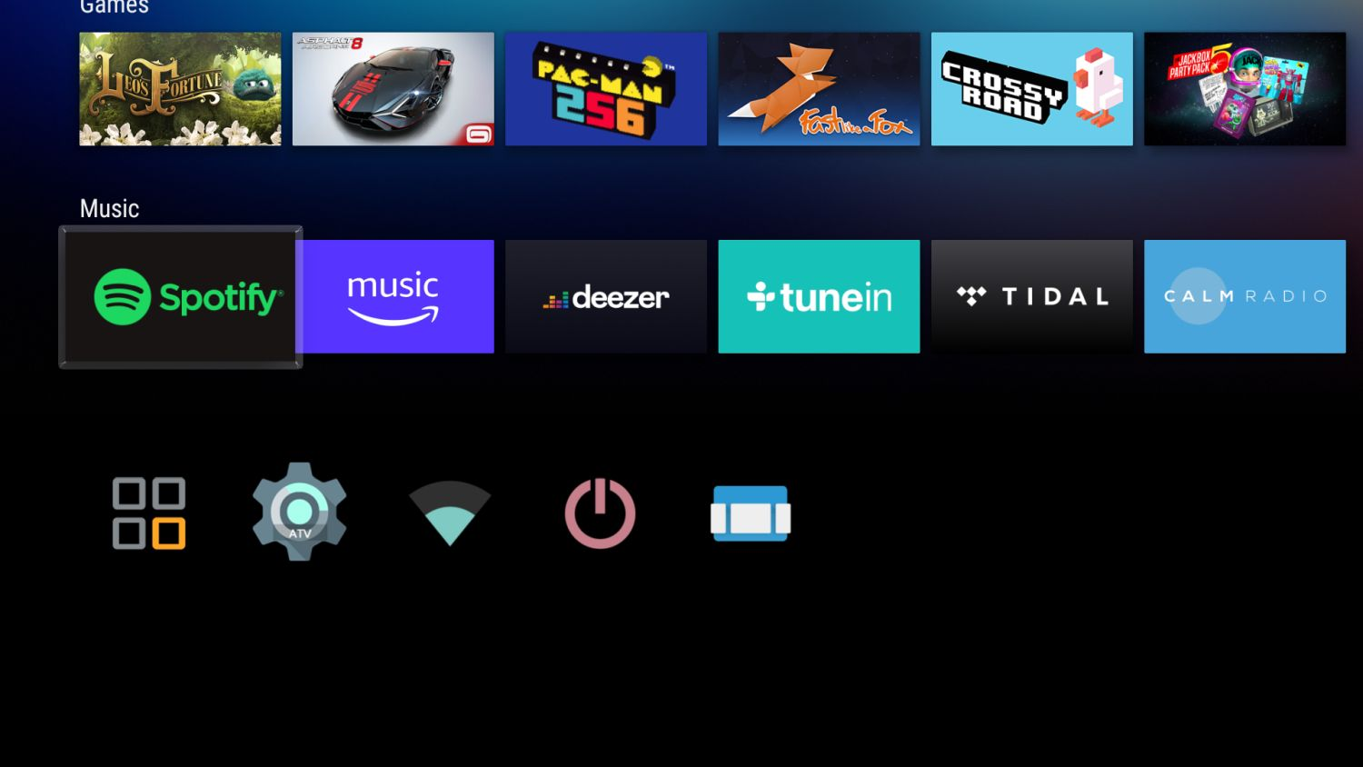 android tv amazon fire tv 4k 2