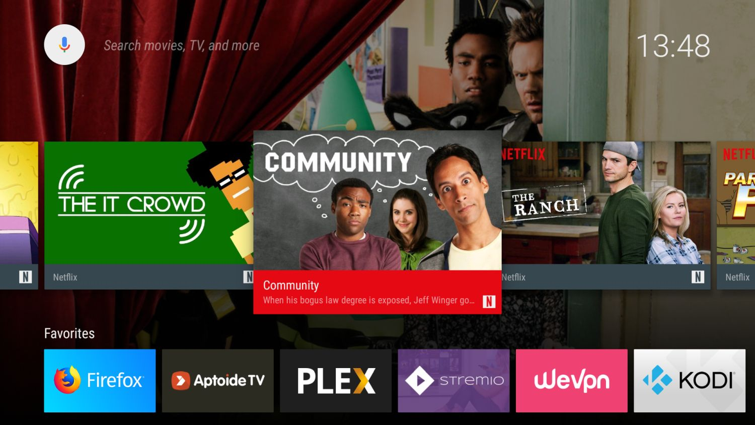 android tv amazon fire tv 4k 3