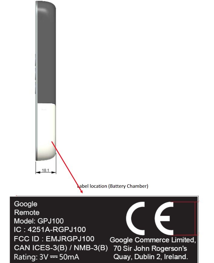 android tv chromecast remote control