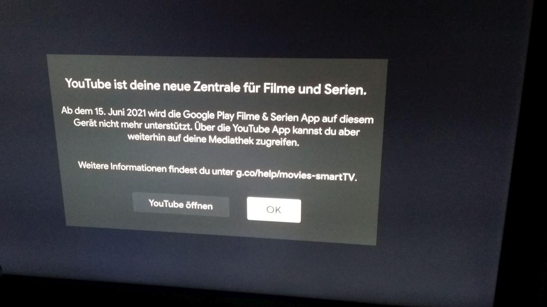 android tv google play filme und serien youtube