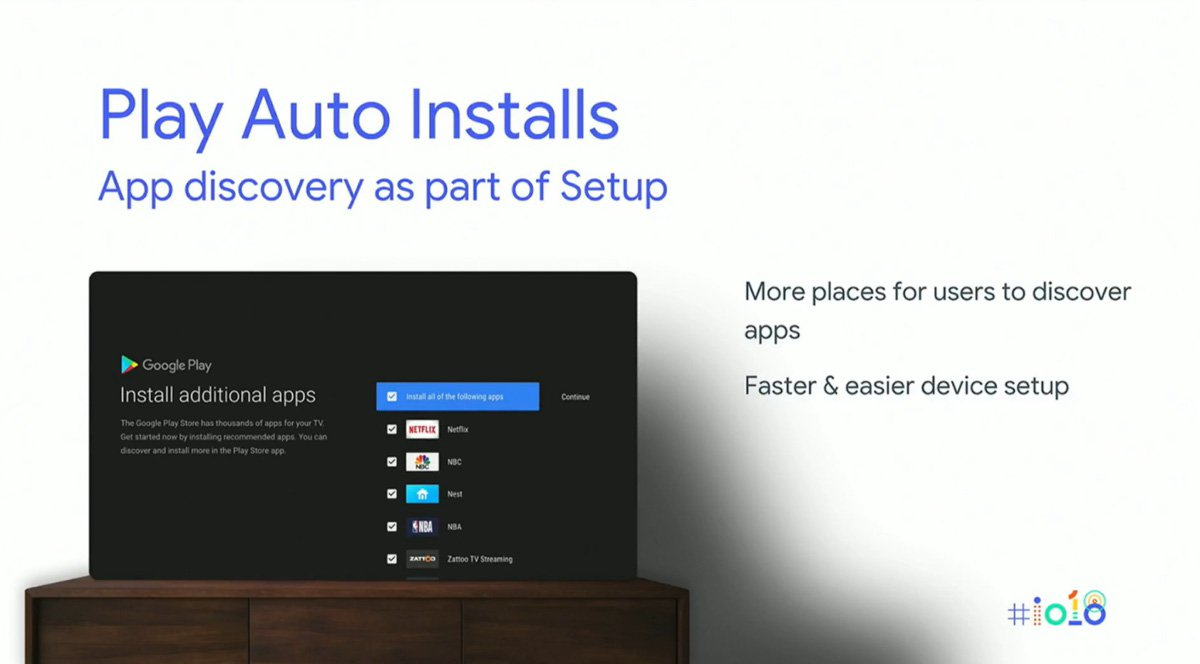 android tv install 2