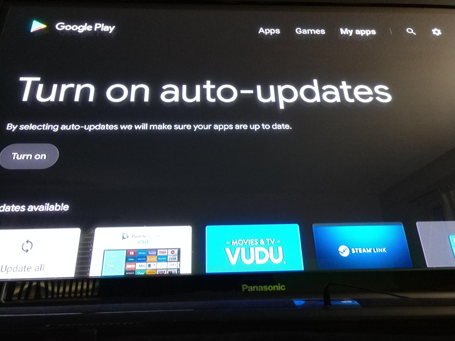 android tv new design 5