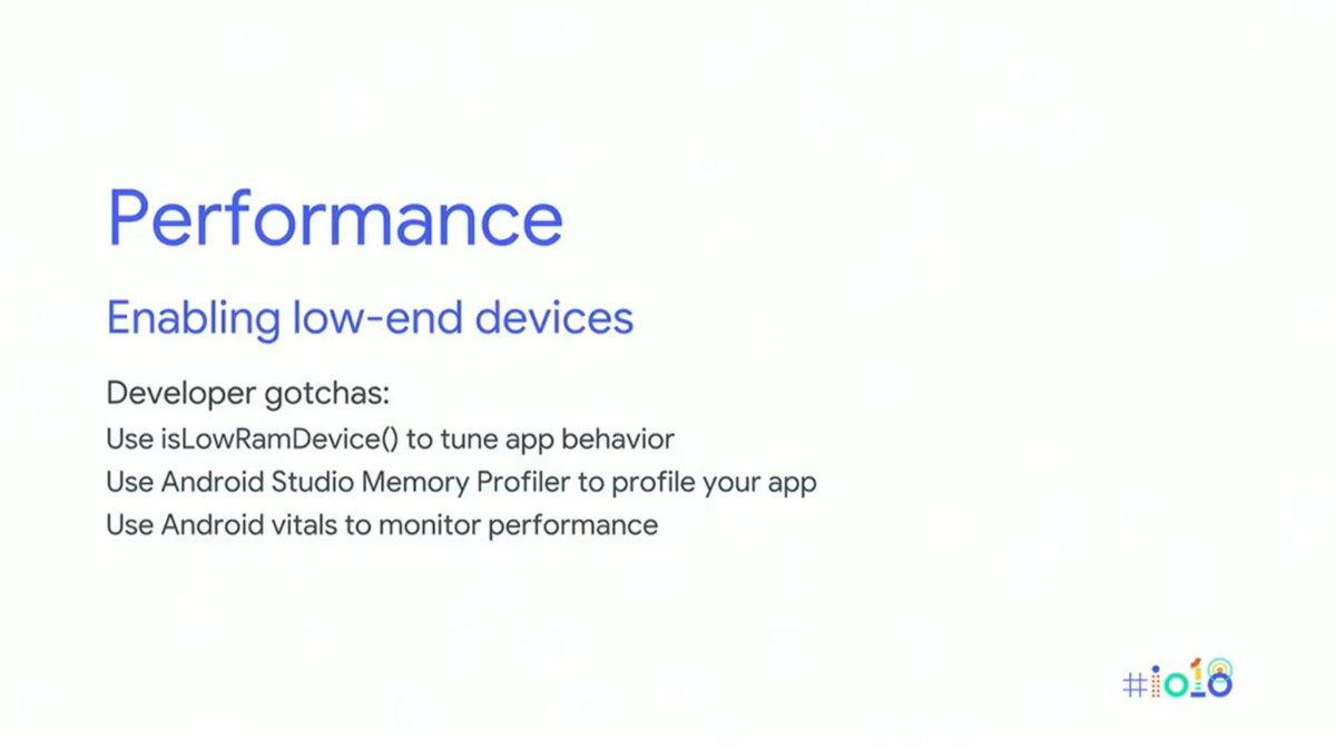 android tv performance