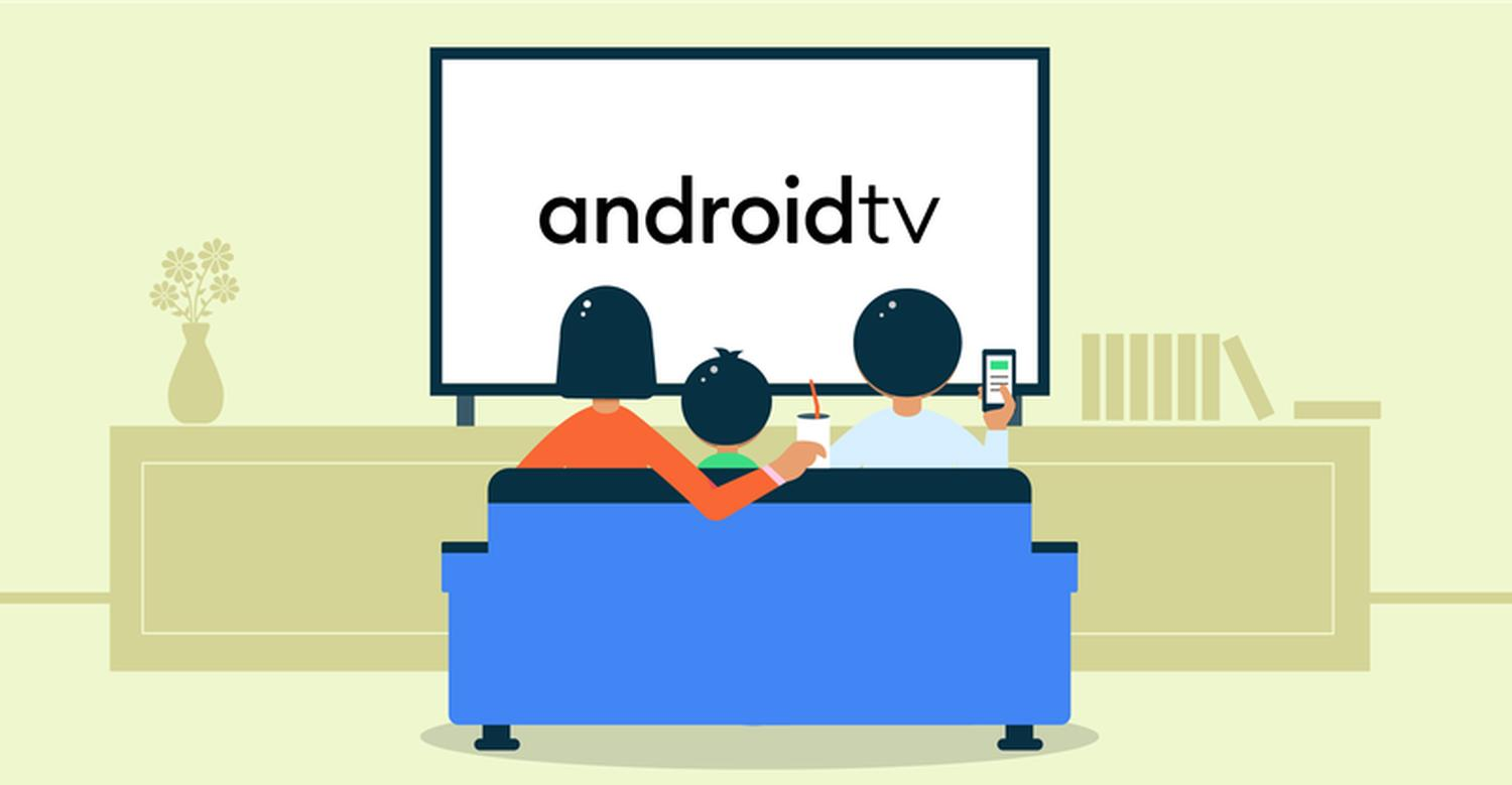 android tv watch