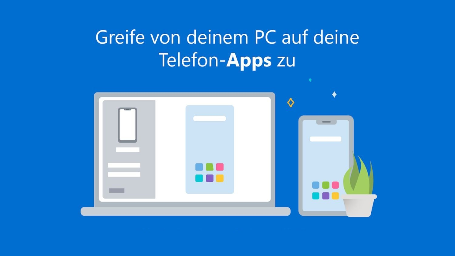 android windows apps