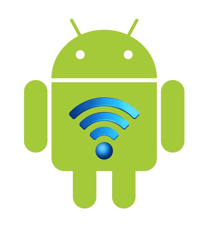 android wlan