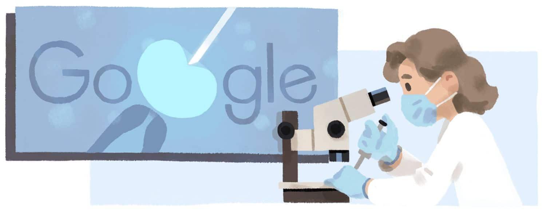 anne mclaren google doodle 94 geburtstag