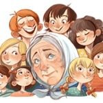 93. Geburtstag von Anne Cath Vestly - 15. Februar (Norwegen)