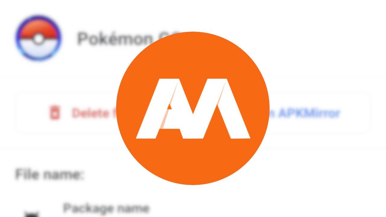 apkmirror installer logo