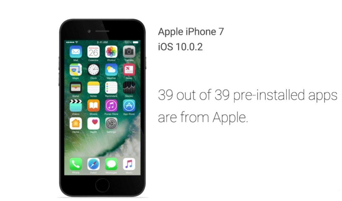 apple-ios-vorinstalliert