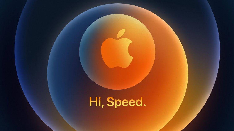 apple livestream hi speed event youtube iphone 12