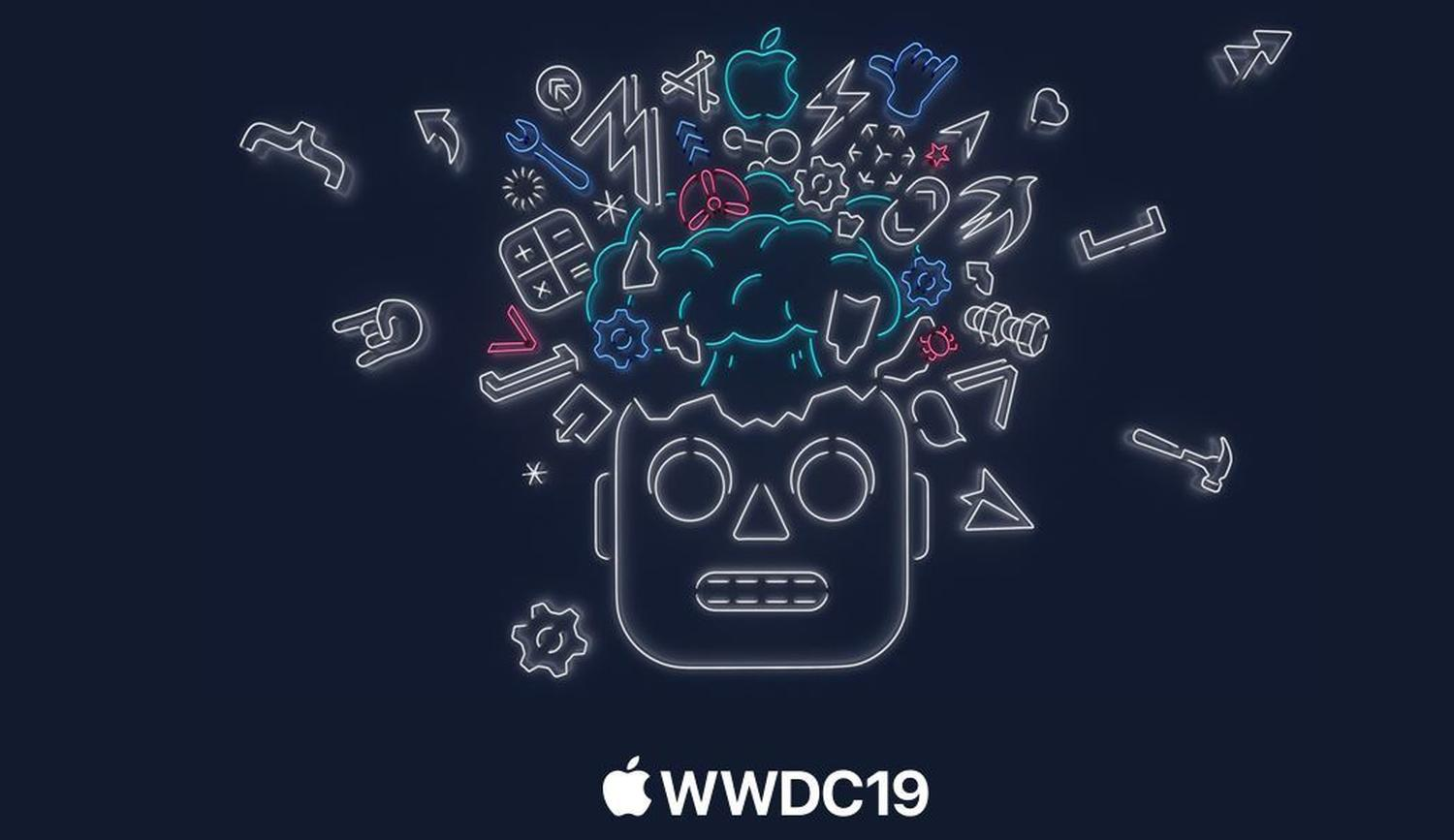 apple wwdc 2019 event livestream