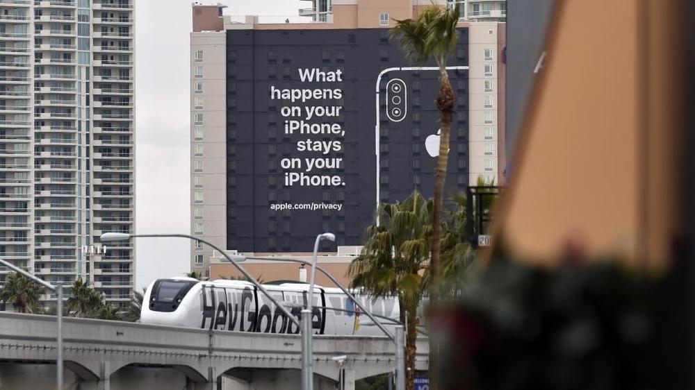 apples ces werbung