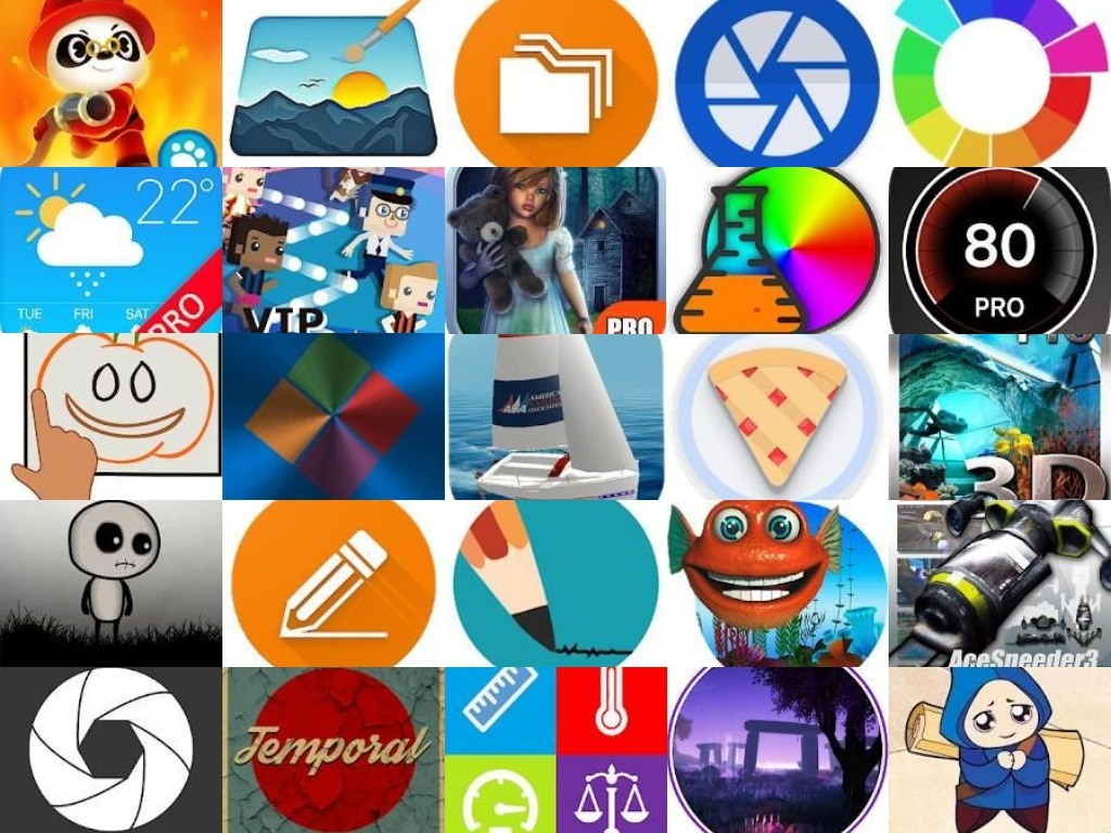 Gratis Spiele Android