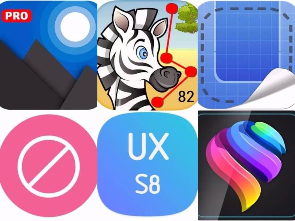 google play store aktion diese android spiele apps icon packs live wallpaper gibt es heute. Black Bedroom Furniture Sets. Home Design Ideas