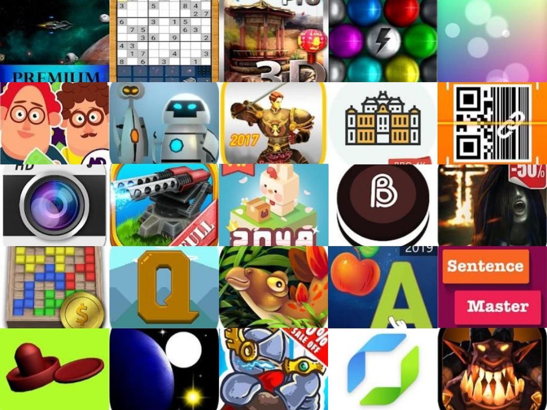 Spiele Kostenlos App Android