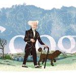 225. Geburtstag von Arthur Schopenhauer - 22. Februar (DACH)