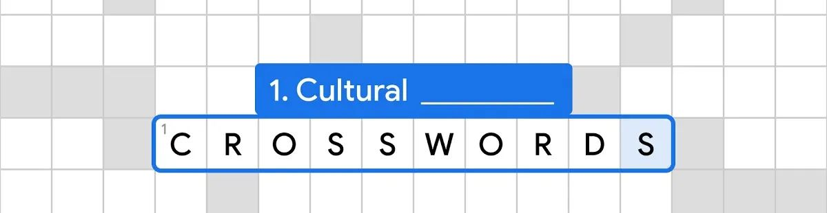 arts and culture cultural crossword