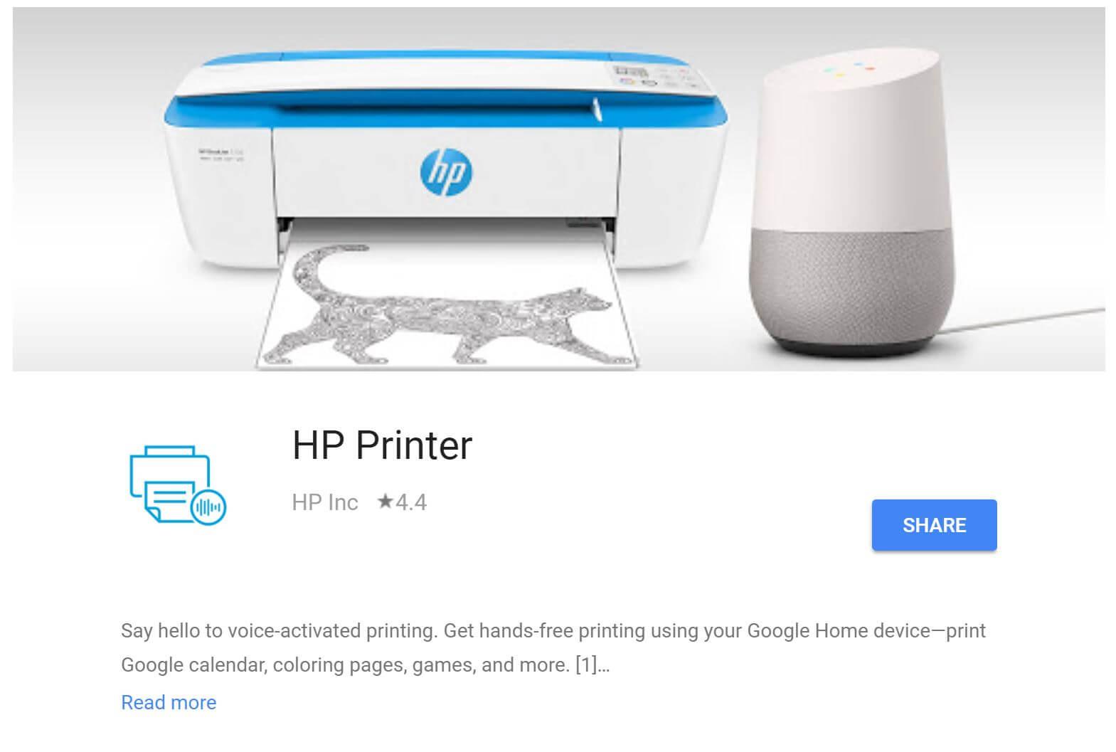 Assistant Print