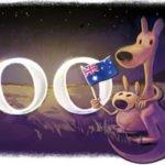 Australia Day - 26. Januar