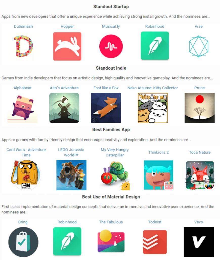 Beste Play Store Spiele