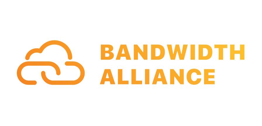 bandwith alliance