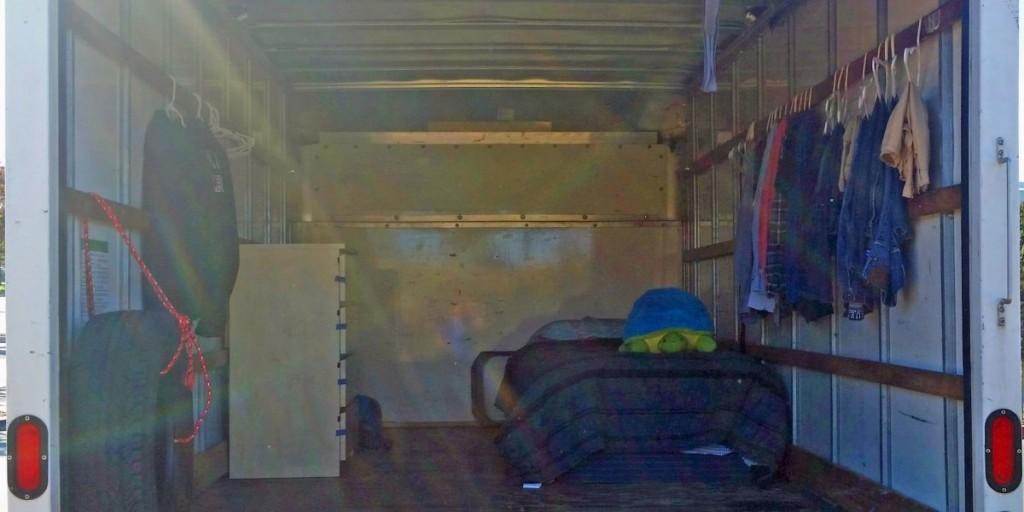brandons truck
