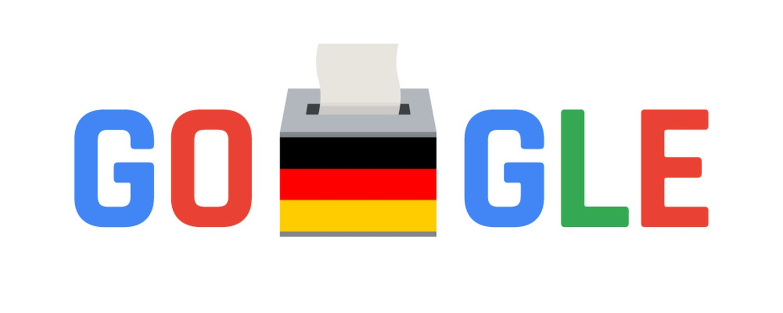 bundestagswahl 2021 google doodle