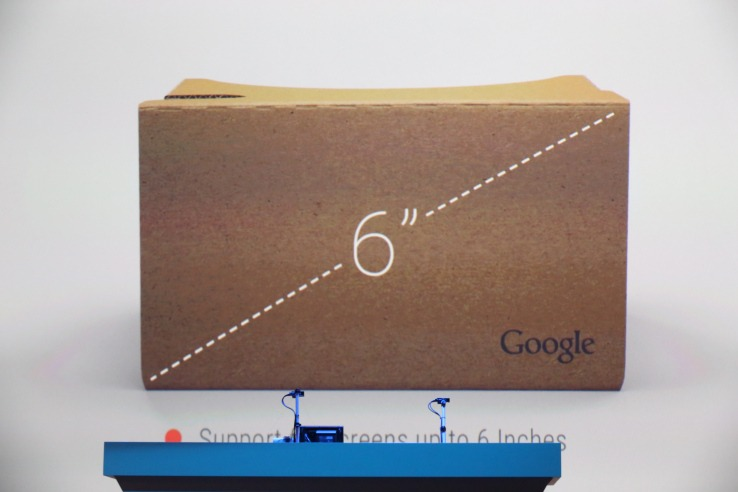 cardboard sechs zoll