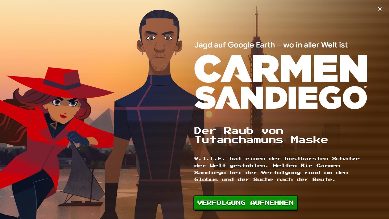 carmen sandiego teil 2 tutanchamun