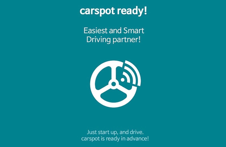 carspot ready logo