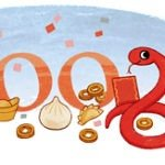 Chinesisches Neujahr - 10. Februar (u.a. China)
