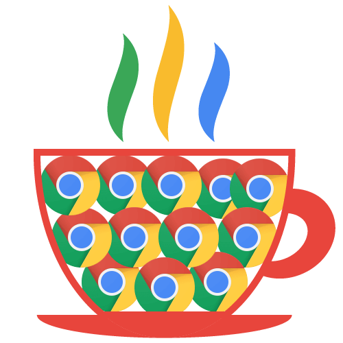 chrome-logo-coffee