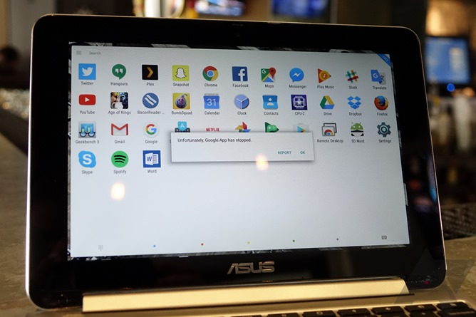 chrome os apps